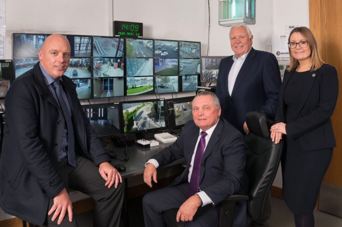 Diamond's Odyssey Security System aims to be a 'cut above' in top International Awards