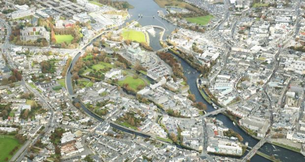 NUI Galway planning €200m city centre development