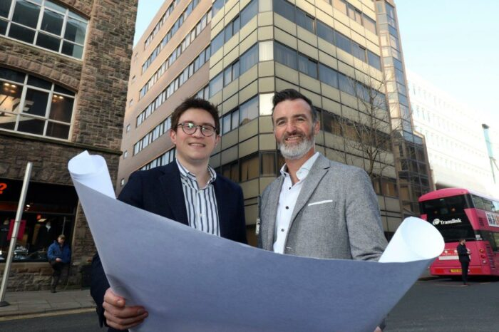 MAGELL ANNOUNCES £5m INVESTMENT IN FLEXIBLE OFFICE SPACE