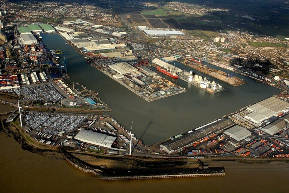 GRAHAM appointed to deliver new London port, Tilbury 2
