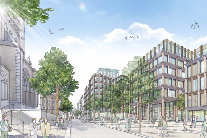 DATES AND LOCATIONS ANNOUNCED FOR PUBLIC EXHIBITION ON TRIBECA BELFAST PLANNING AMENDMENTS
