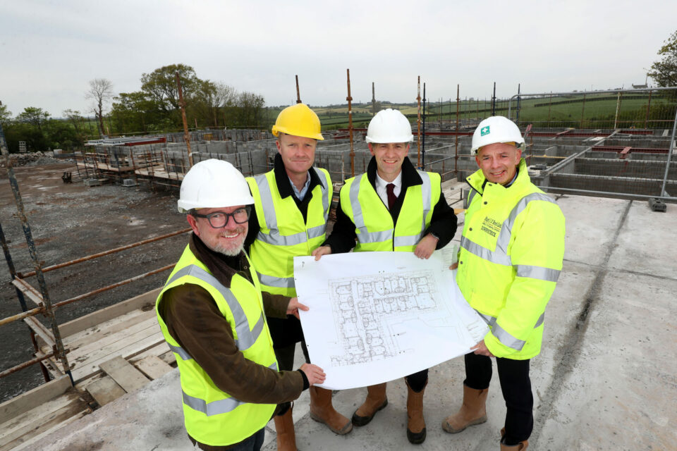 BCM'S £5 MILLION INVESTMENT IN JOBS AND HEALTHCARE WITH MAJOR NEW DEVELOPMENT