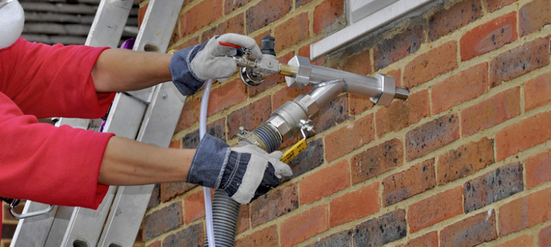 Cavity Wall Insulation report released for Northern Ireland