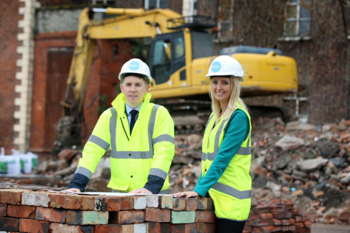 363 New Homes Marks A Record Year For Radius