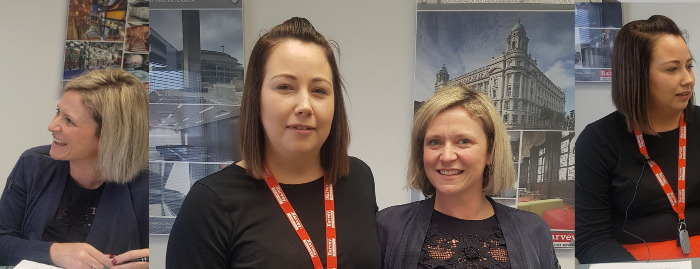 Interview with a Mechanical Estimator - Women in Building Services (NI)