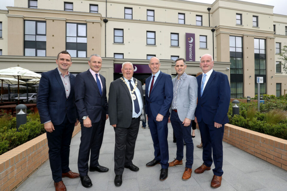 Conway Group Announce Multi-Million Pound Development Strategy