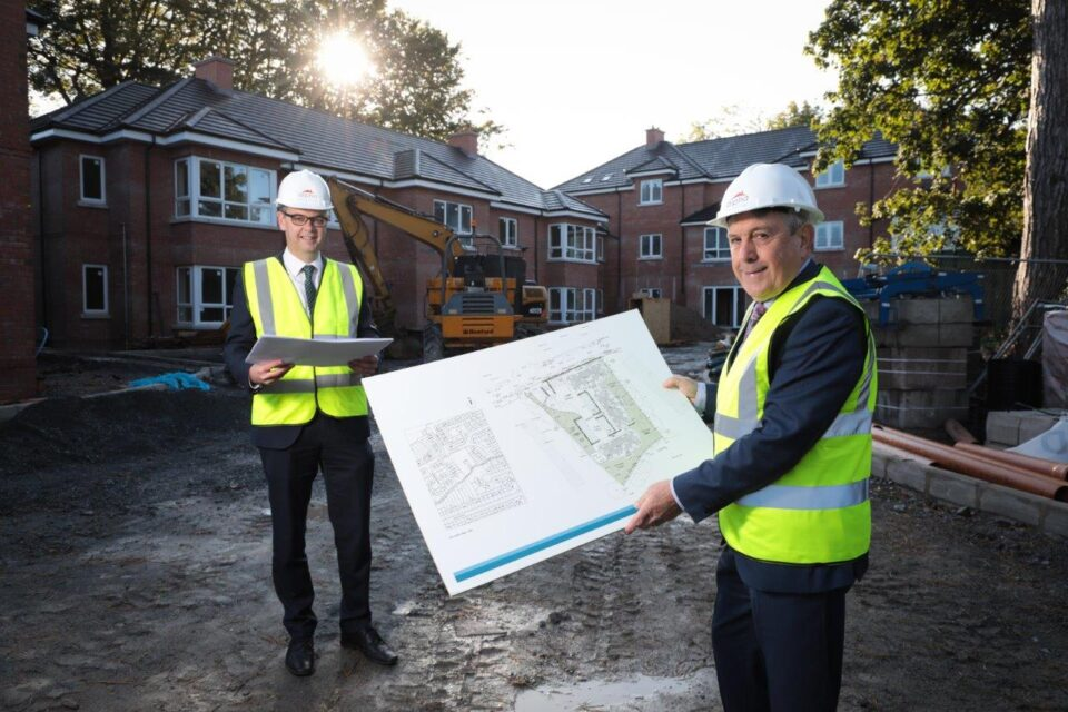 ALPHA HOUSING TO BUILD OVER 200 NEW HOMES IN THE NEXT FIVE YEARS