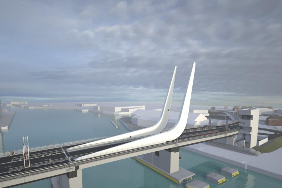 Farrans appointed as contractor on iconic infrastructure project for Suffolk County Council