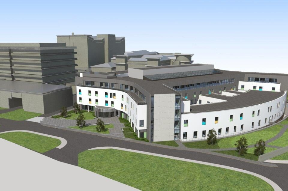"""GRAHAM hails """"landmark contract"""" on Europe's largest healthcare site"""