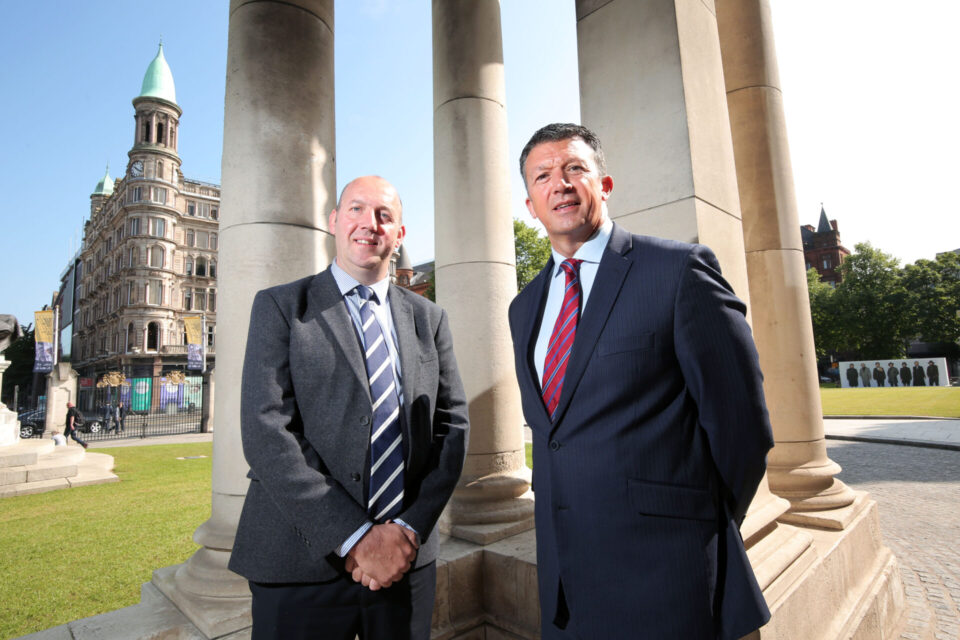 ENERGY EFFICIENCY STRATEGY AND INCENTIVES NEEDED TO BOOST NI CONSTRUCTION SECTOR