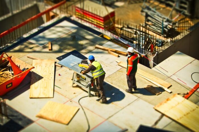 UK Construction continues to grow
