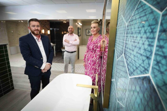 Bathshack Invests Over £200,000 in Opening New Showroom